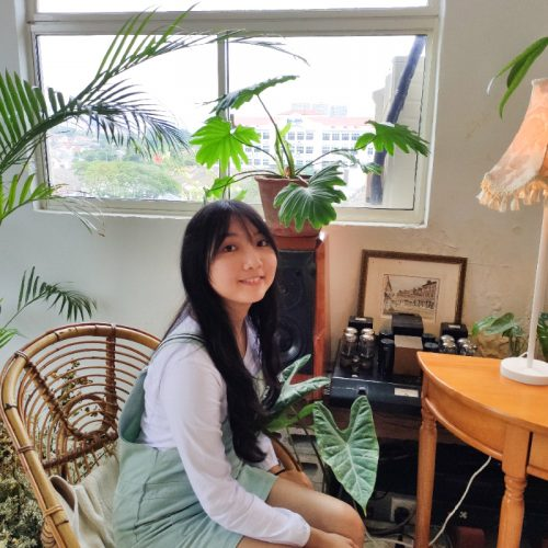 Yap Xiao Jing