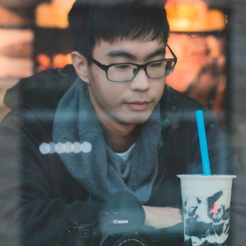 Jun Sheng Lee