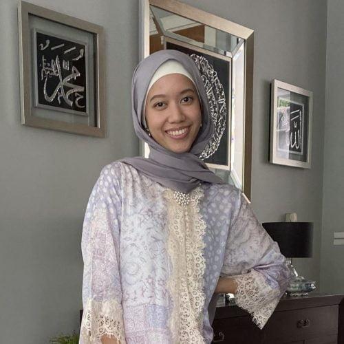 Aina Inarah Anwar