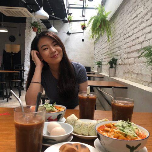 Rachel Yeoh Qing Hui