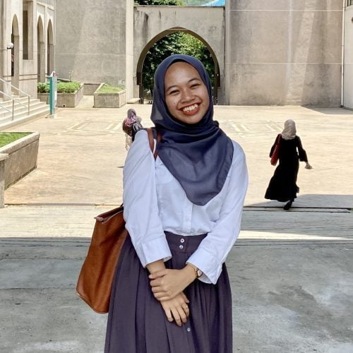 Anis Sufea Ismail