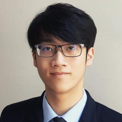 Ian Chong Zhen Ming